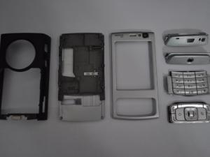 Carcasa Originala Nokia N95 7 piese swap