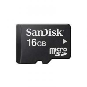 Card Memorie SanDisk MicroSD 16GB