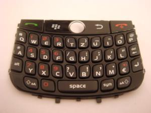 Tastatura blackberry 8900 originala