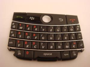 Tastatura blackberry 9000