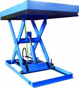 Platforme-mese hidraulice