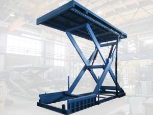 CarLift-platforma hidraulice pentru auto