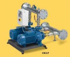 Automatizare pompe