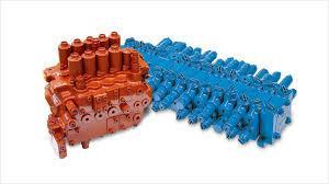 Distribuitor hidraulice
