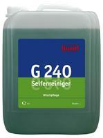 Detergent profesional G 240 Seifenreiniger