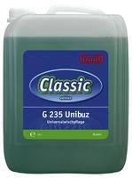 Detergent profesional G 235 Unibuz
