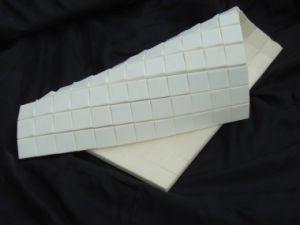 Ceramica pe baza de alumina