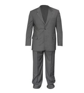 Costum barbati model 2581-3799