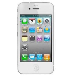 Telefon mobil Apple iPhone 4 32 GB Alb