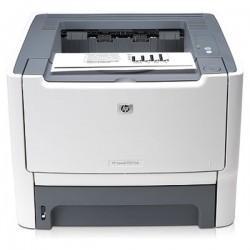 Imprimanta second hand HP LaserJet P2015 DN