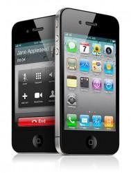 Telefon mobil Apple iPhone 4 32GB Black