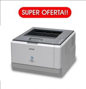 Imprimanta second hand EPSON AcuLaser M2000D Second Hand, Duplex