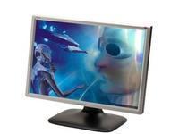 CAPTIVA HL921W 19 inch TFT Wide Monitor LCD 1440x900 300cd/m2 700:1 (SXGA) 5ms DVI-D