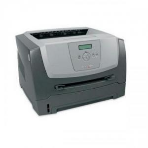 Imprimanta second hand  laser Lexmark E352DN