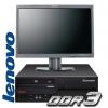 Sistem second hand lenovo thinkcentre m58 7360 dual