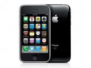 Telefon mobil Apple iPhone 4 8GB black