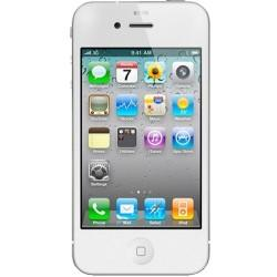 Telefon mobil Apple iPhone 4 8GB Alb