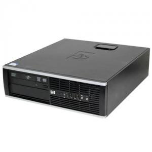 Calculator Second Hand HP 6005 Pro AMD Athlon IIx2 B24 3000MHz, 2GB DDR3, 160GB HDD, DVDRW
