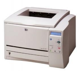 Imprimanta HP LaserJet 2300