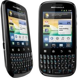 MOTOROLA PHONE FIRE XT311 Black
