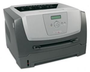 OFERTA SPECIALA Imprimanta second hand laser, Lexmark E350D, Duplex