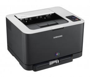 Imprimanta samsung clp325w