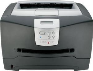 Imprimanta second hand laser Lexmark E342N