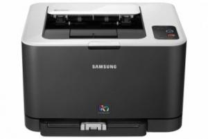 Imprimanta samsung clp325