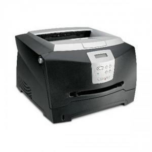 Imprimanta second hand  LEXMARK Laser Optra E340