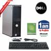 Oferta SPECIALA Dell Optiplex second hand ieftin C2D 3.0 Ghz E8400, 2 Gb DDR2, 160 HDD, DVDRW