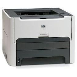 Imprimanta HP LaserJet 1320 Second Hand, Monocrom