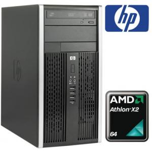 Oferta SPECIALA Second Hand ieftin Tower HP 6005 Pro AMD Athlon IIx2 B24 3000MHz