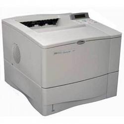 Imprimanta HP LaserJet 4050 Second Hand, Monocrom