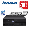 Calculator second hand Lenovo ThinkCentre Core2DUO 3.0 Ghz / 4 Gb DDR3 / 320 HDD