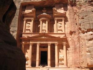 Croaziera israel si egipt