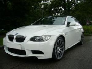 BMW M3 Coupe E92