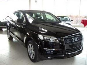 Audi Q7 4,2 TDi