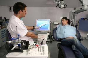 Clinica stomatologic
