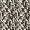 Migdale glazurate argintii