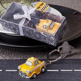 Breloc Taxi