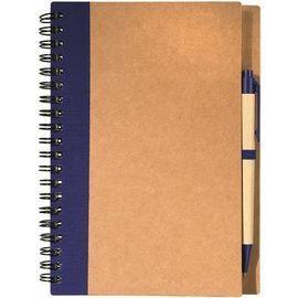 Notebook preotesc cu stilou