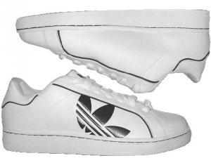 Adidasi barbat Adidas Originals Master St Leather