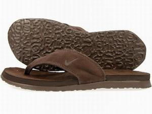 Papuci barbat Nike Celso Thong Leather