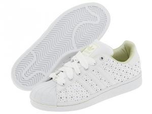 Adidasi dama Adidas Originals Superstar 2 Glitzy