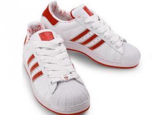 Adidasi dama Adidas Originals Superstar 2 W