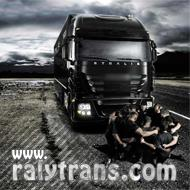 Transport intern,  logistica, marfa, mobila