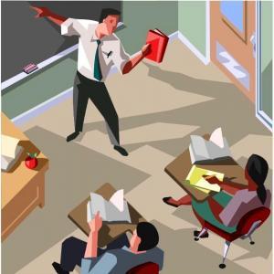 Curs instruire auditor mediu