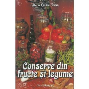 Conserva de legume