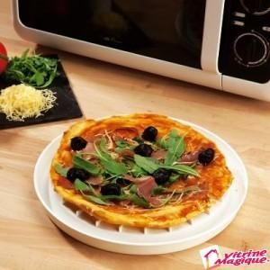Platou pizza