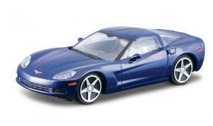 Chevrolet corvette 1:43